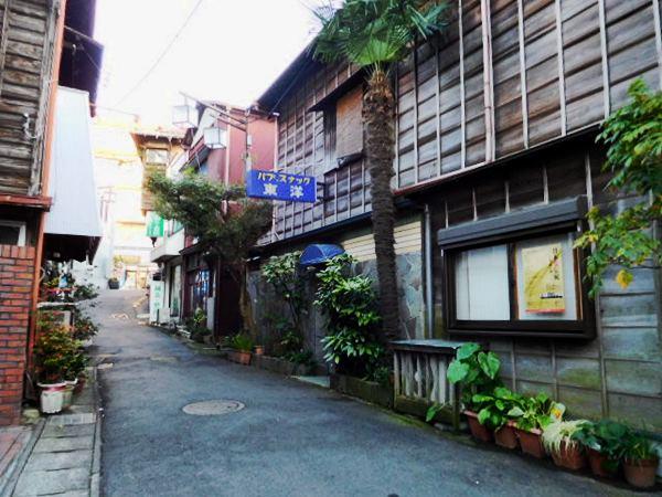 成田・新道商店街6