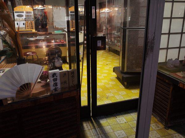 魚津中央通り商店街3