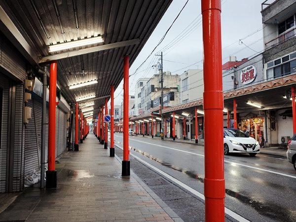 新宿中央通り商店街4