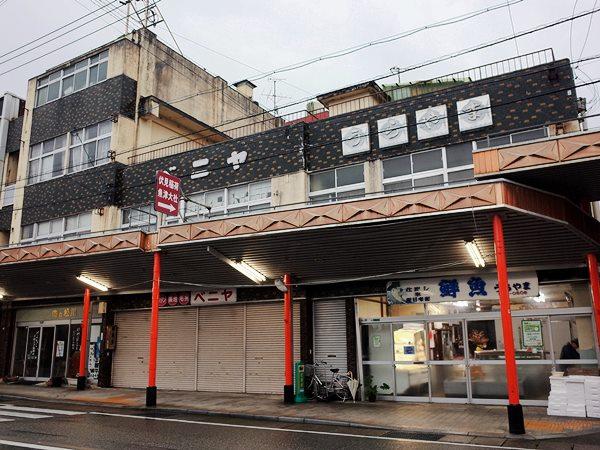 新宿中央通り商店街3