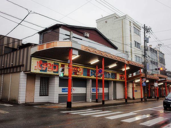 新宿中央通り商店街1