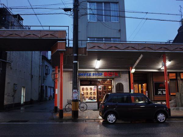 電鉄魚津・サン1