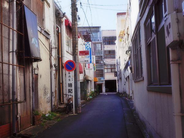 沼津銀座・上土4