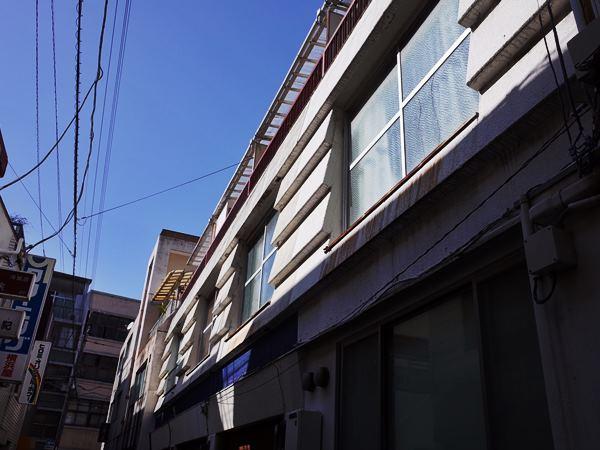 沼津銀座・上土5