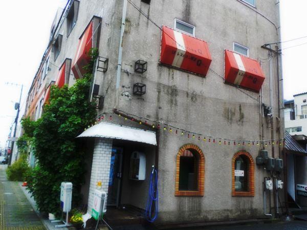 岡山県倉敷市・テント