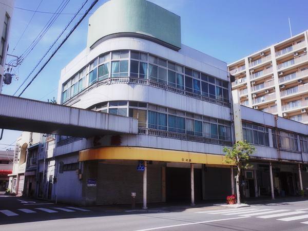 沼津アーケード名店街8