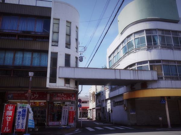 沼津アーケード名店街7