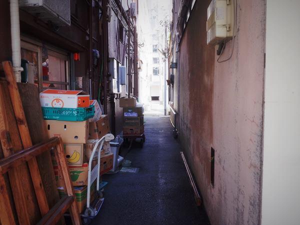 沼津アーケード名店街19