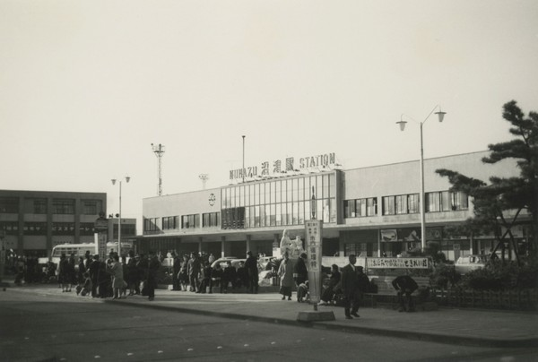 沼津南口10