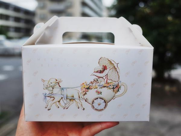 東大宮・自家製洋菓子ベルーン5