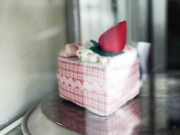 東大宮・自家製洋菓子ベルーン3