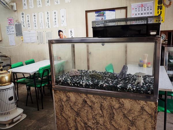 成田・滑河・大橋屋食堂6