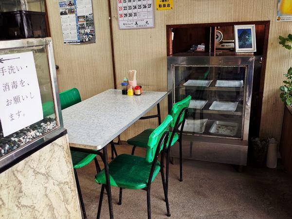 成田・滑河・大橋屋食堂7