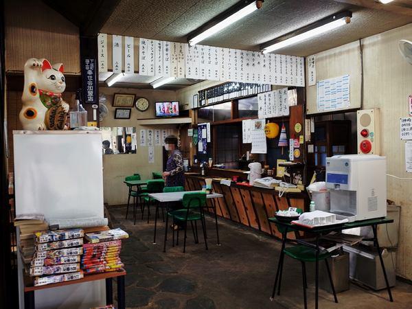 成田・滑河・大橋屋食堂11