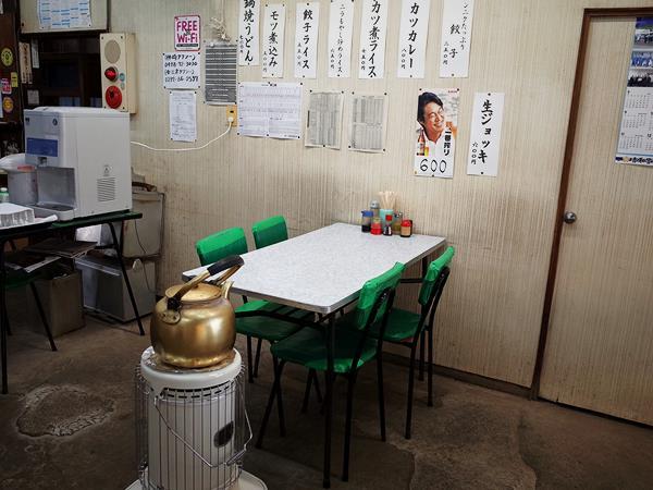 成田・滑河・大橋屋食堂10