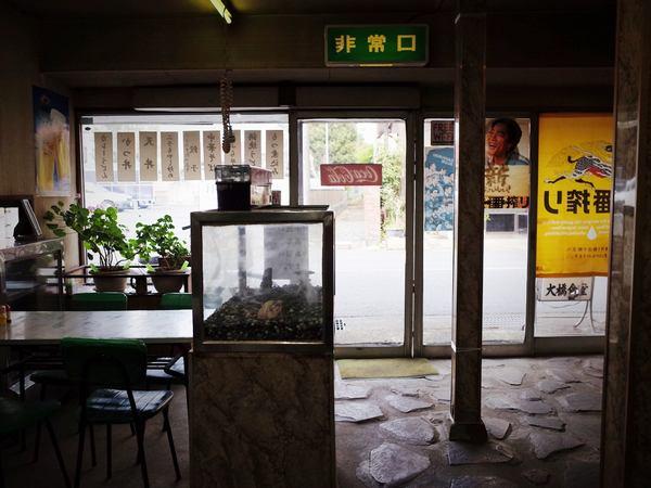 成田・滑河・大橋屋食堂16
