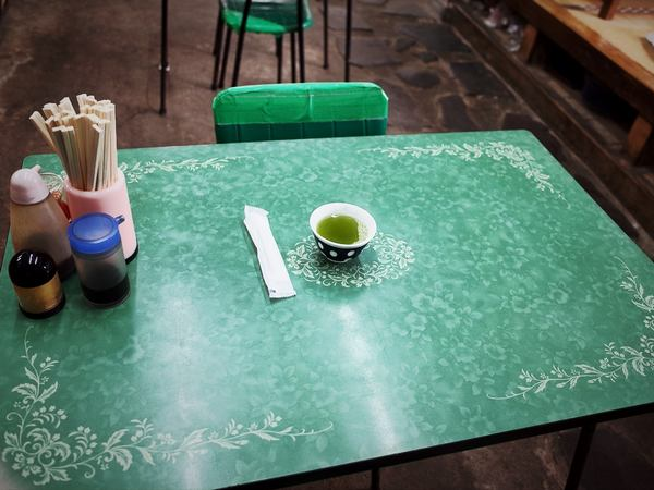 成田・滑河・大橋屋食堂14