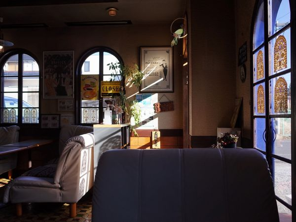 栃木・新栃木の純喫茶20
