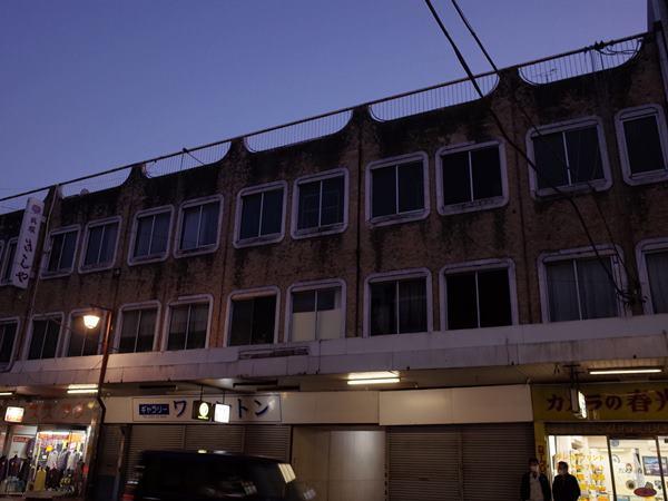 栃木銀座通り商店会2