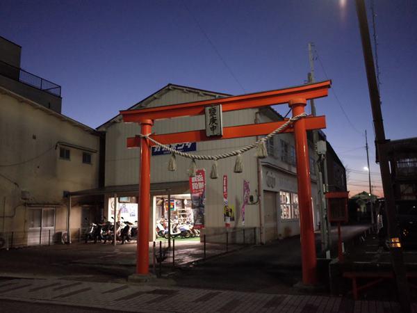 栃木・ミツワ通り共栄会7