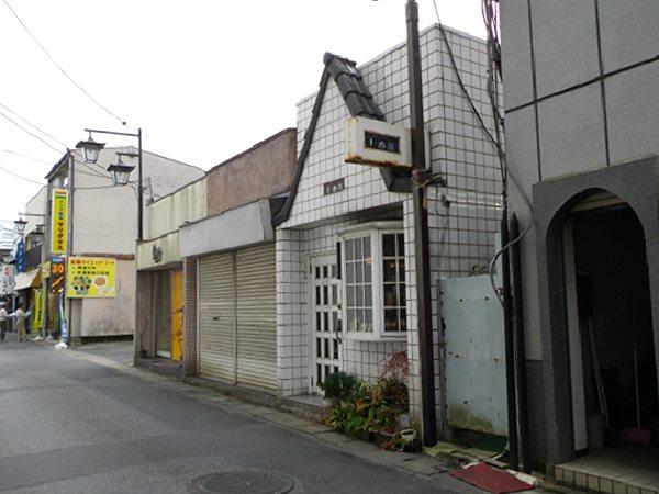 栃木・新栃木の純喫茶5・十番館