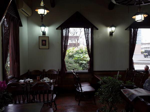 栃木・新栃木の純喫茶10