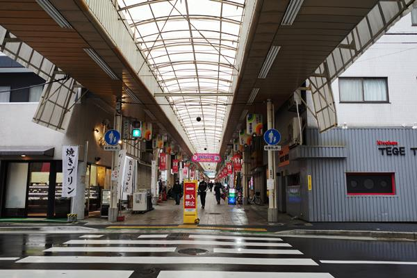 神戸・春日野道商店街7