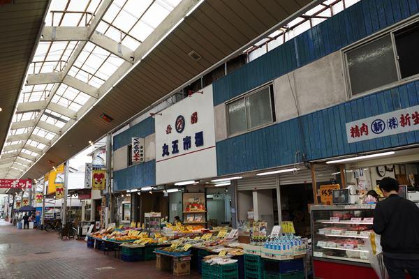 神戸・新長田・本町筋7