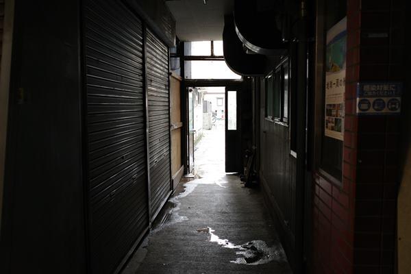 神戸・新長田・本町筋11