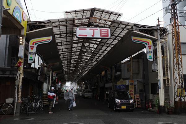 神戸・新長田・六間道1