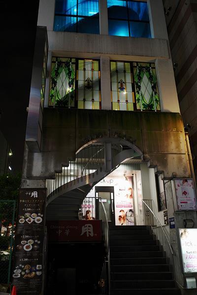 夜の心斎橋18