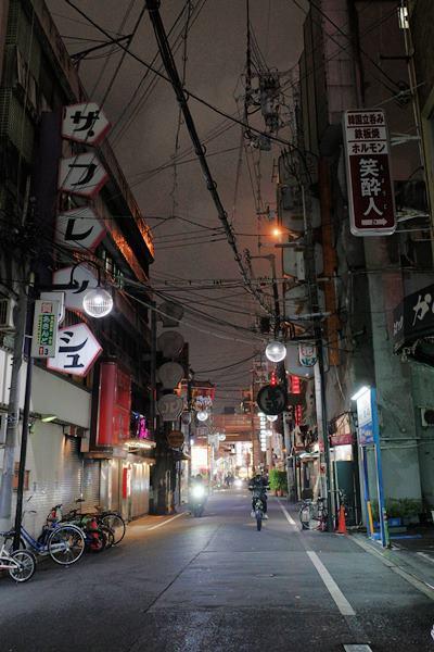 ミス大阪とミスパール1
