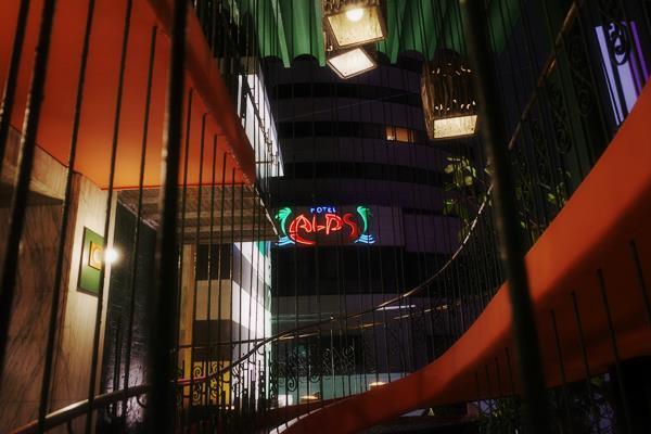 大阪・千日前・味園ビル10