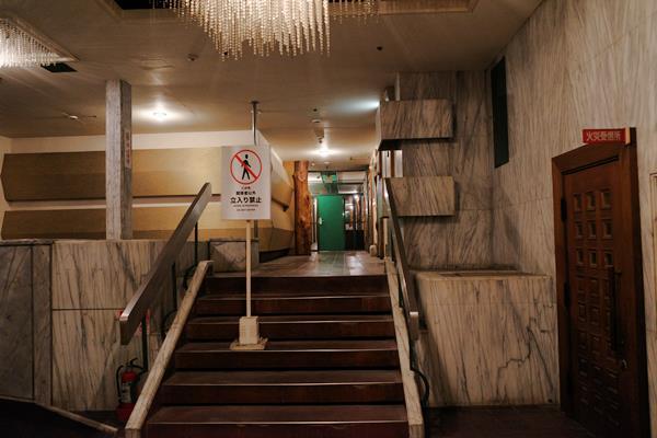 大阪・千日前・味園ビル27