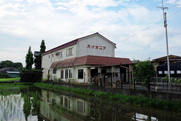羽島・南宿・パイオニア1