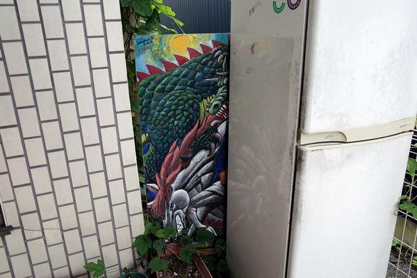 羽島・南宿・パイオニア10