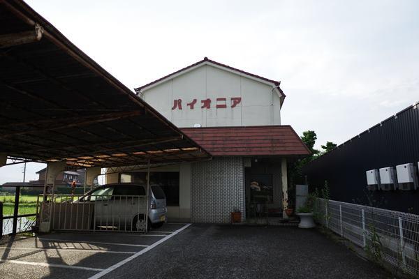 羽島・南宿・パイオニア6