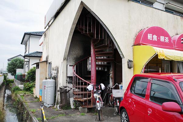 羽島・江吉良・デン