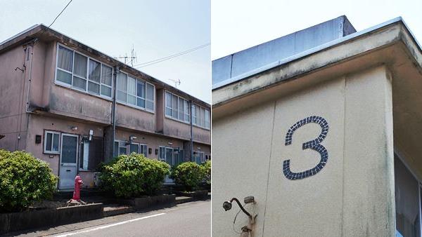 羽島・江吉良・街中で見かけたもの1