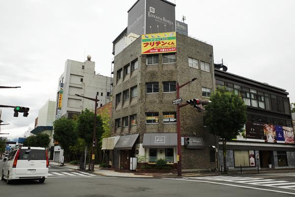 甲府・ダン1