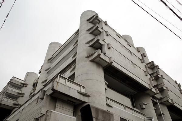 甲府北口・山梨文化会館3