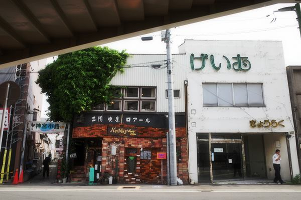 名古屋・神宮前・ロアール3