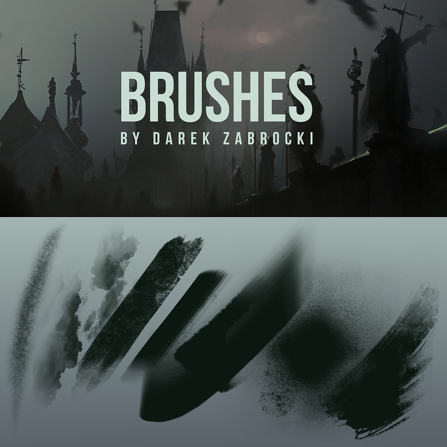 darek_zabrocki_Photoshop_brush_set