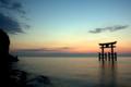 京都写真コンテスト 静寂の一時
