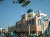 モスクの町名ッ美