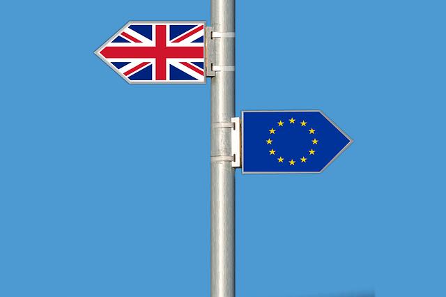 BRexitのイメージ画像