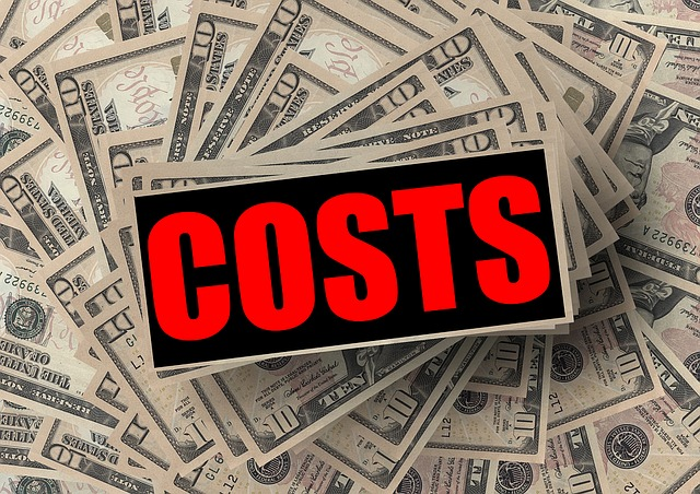 ドルコスト平均法のイメージ画像