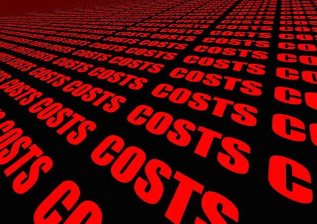 コストのイメージ画像
