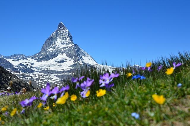 スイスのイメージ画像