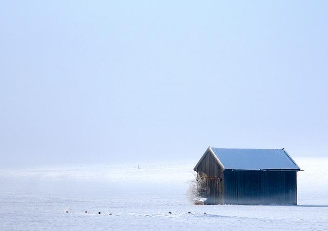 シンプルな家のイメージ写真